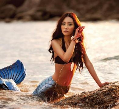 mermaidf